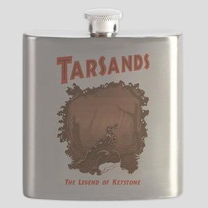 Tarsands Flask