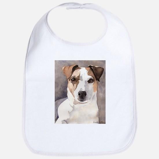 Jack Russell Terrier Stuff! Bib