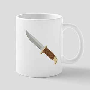 Buck Knife Mugs