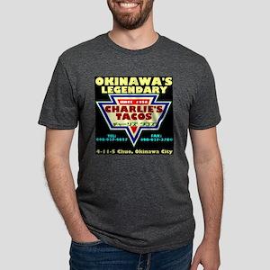 Charlie's Tacos T-Shirt