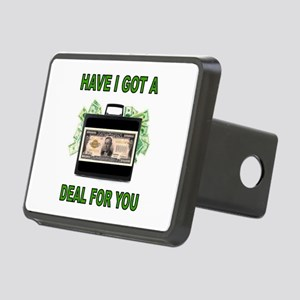 BIG DEAL Hitch Cover