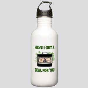 BIG DEAL Water Bottle