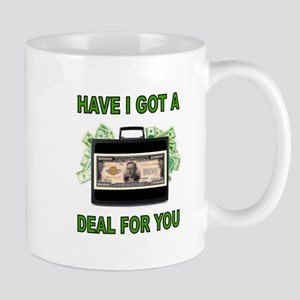 BIG DEAL Mugs