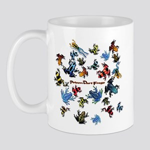 PoisonDartFrogs Mugs