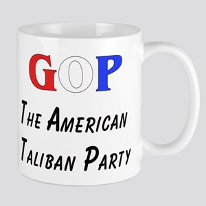 GOP American Taliban Mug