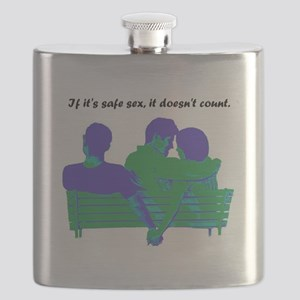 Cheaters Flask