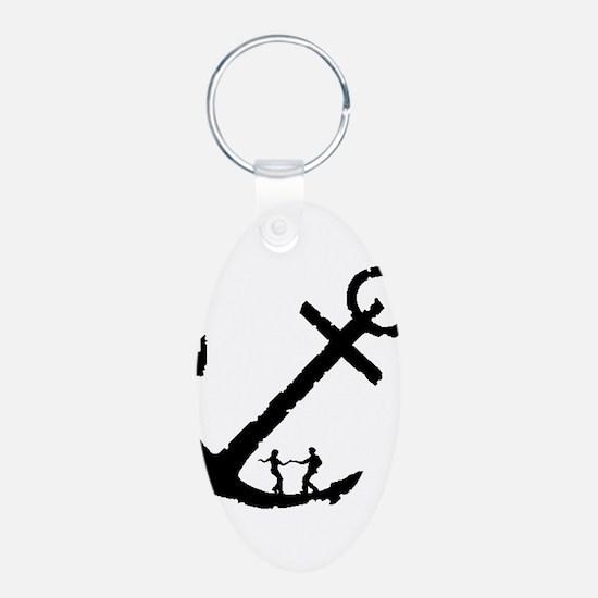 Swing Dance Addiction Keychains