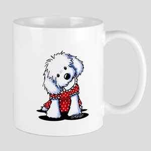 Maltese In Dots Mug