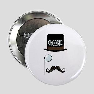 """Cheerio 2.25"""" Button"""