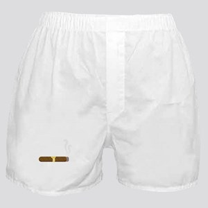 Cigar Boxer Shorts