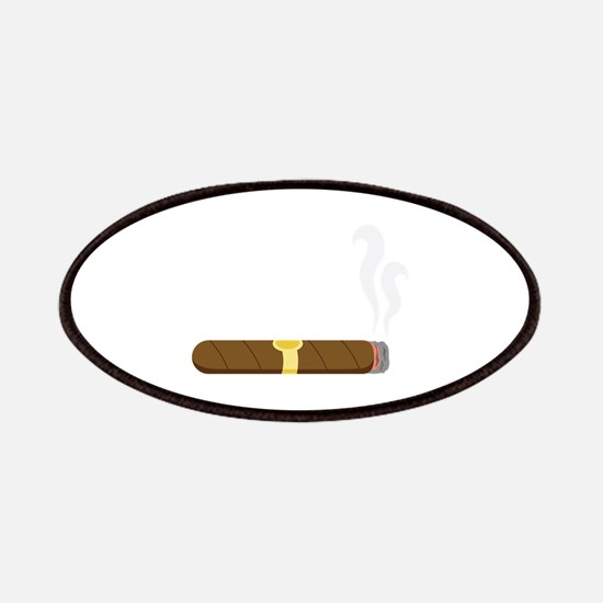 Cigar Patches