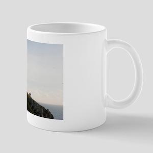lloyds signal station Mug