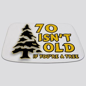 70 isn't old Bathmat