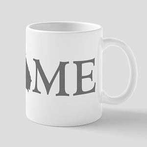 Georgia Home Mug
