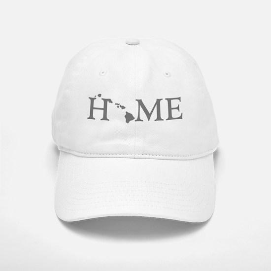 Hawaii Home Baseball Baseball Cap