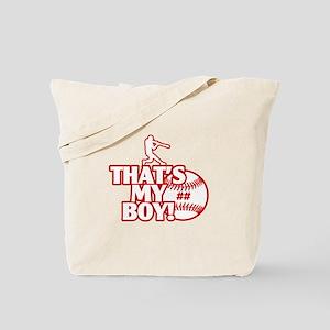 Personalized Fastpitch Softball Original Tote Bag
