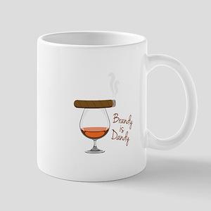 Brandy is Dandy Mugs
