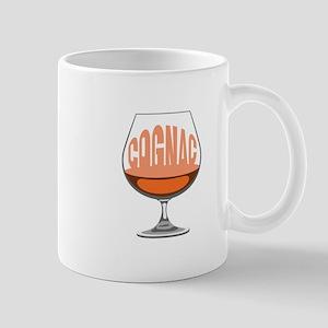 Cognac Mugs