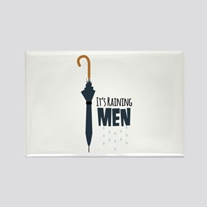 Its Raining Men Magnets