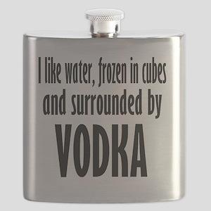 vodka humor Flask