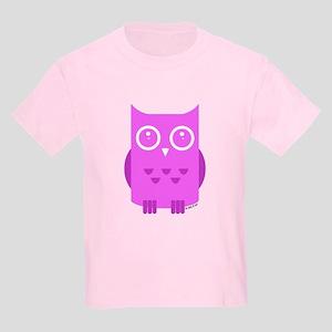 Owl Kids Light T-Shirt