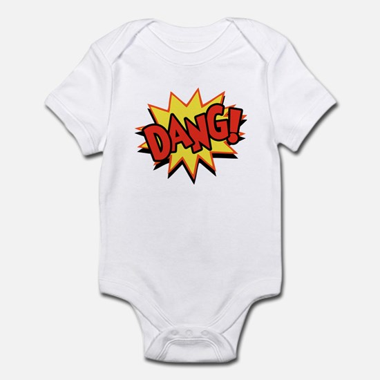 Dang! Infant Bodysuit