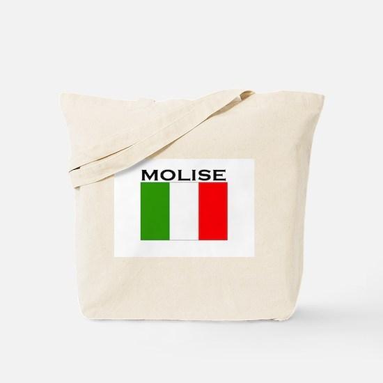 Molise, Italy Tote Bag