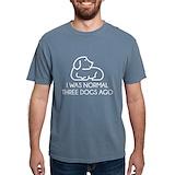 Puppies Comfort Colors Shirts