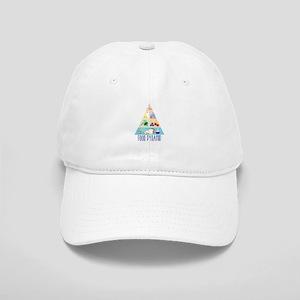 Food Pyramid Cap