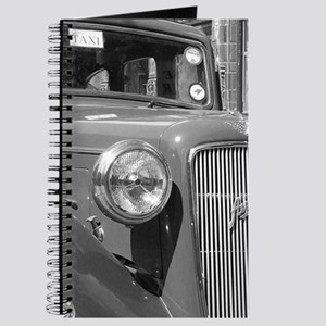 Classic car Journal