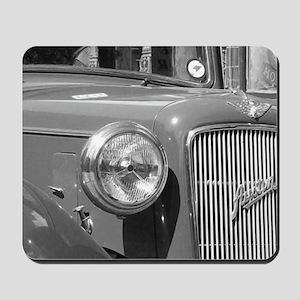 Classic car Mousepad