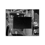Classic car Picture Frame