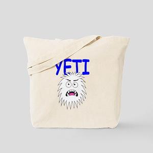 YETI Tote Bag