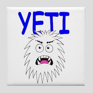 YETI Tile Coaster
