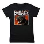 Enrage Gateway Vol.1 Girl's Tee