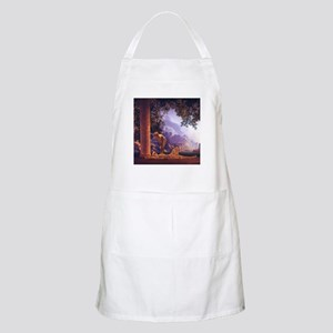 Maxfield Parrish Daybreak Apron
