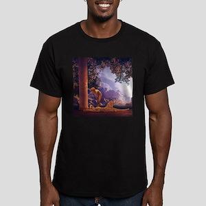 Maxfield Parrish Daybreak T-Shirt