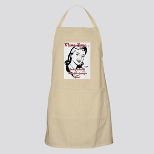Kids Starving Apron