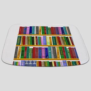 The bookshelf Bathmat