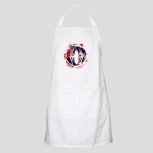 Spiderman Paint Apron
