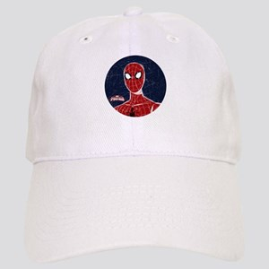 Spiderman Sketch Cap