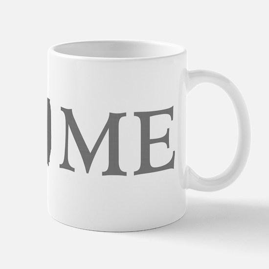 Illinois Home State Mug