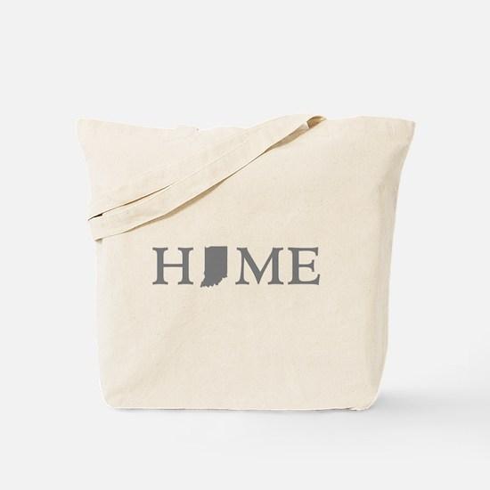 Indiana Home Tote Bag