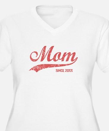 Personalize Mom S T-Shirt