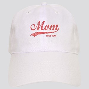 Personalize Mom Since Cap