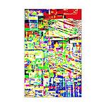 Spectrum of memories Posters