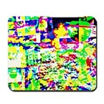 Spectrum of memories Mousepad