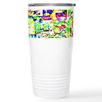 Spectrum of memories Travel Mug