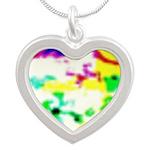 Spectrum of memories Necklaces