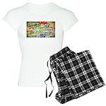 Spectrum of memories Pajamas
